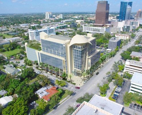 Sea Gate Properties (SGP) Aerial in Fort Lauderdale, Florida