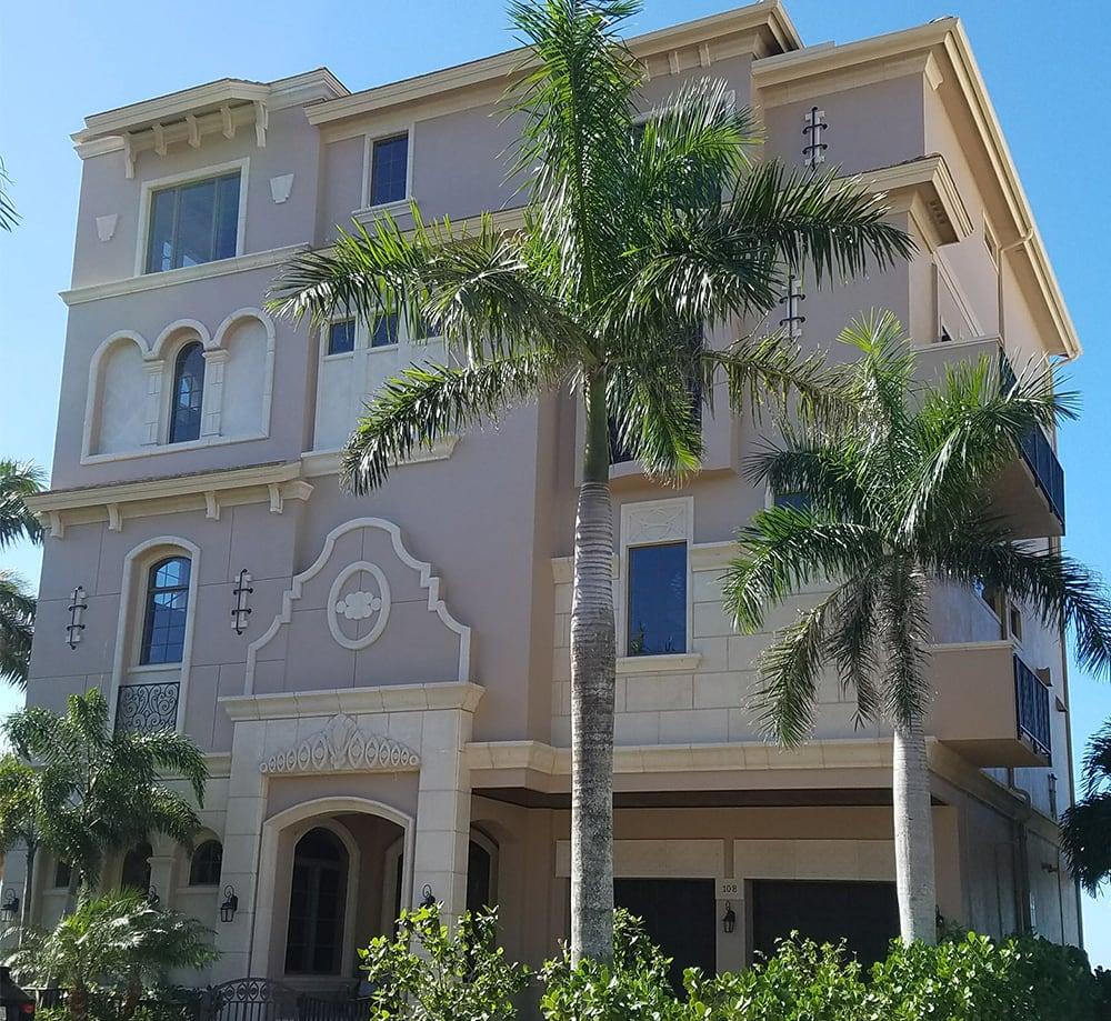 Barefoot Beach - Curacao Lane - Exterior - Real