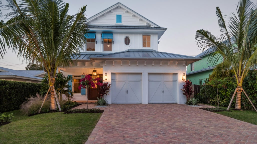 Naples 723 Myrtle Terrace - Beach Residential - Real