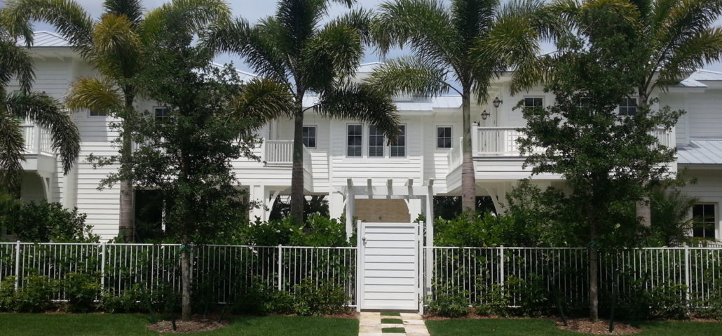 Old Naples Cottage Home in Naples Florida - 393 4th Ave S - Real