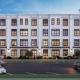 Evening / Dusk 3D Elevation Rendering Residential Located in Columbia, South Carolina